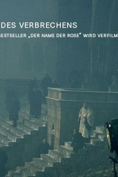 Caratula, cartel, poster o portada de La abadía del crimen: El nombre de Rosa