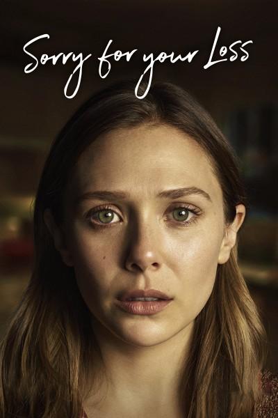 Caratula, cartel, poster o portada de Sorry for Your Loss