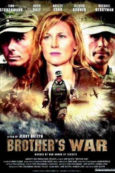 Caratula, cartel, poster o portada de Brother\'s War