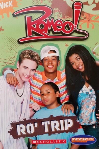 Caratula, cartel, poster o portada de Romeo!