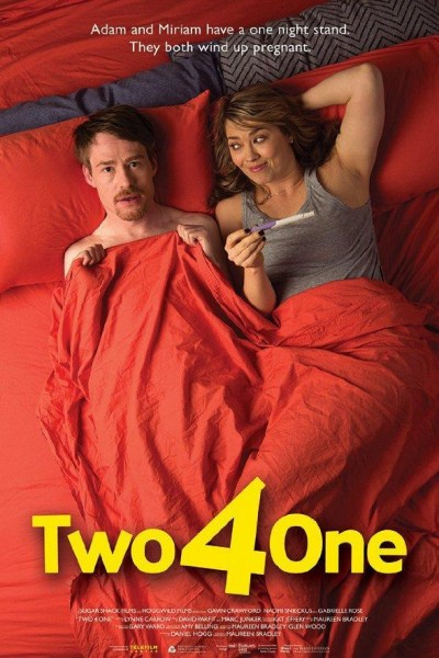 Caratula, cartel, poster o portada de Two 4 One