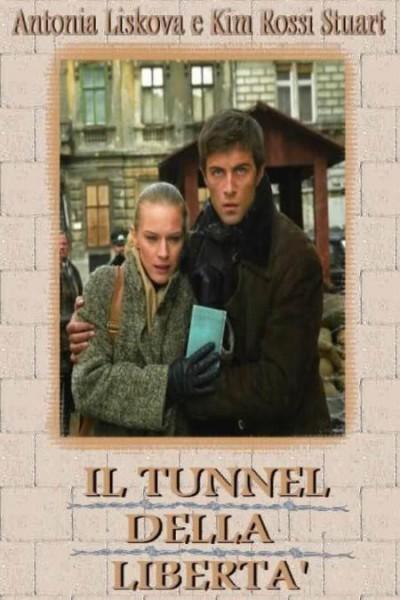 Caratula, cartel, poster o portada de El túnel de la libertad