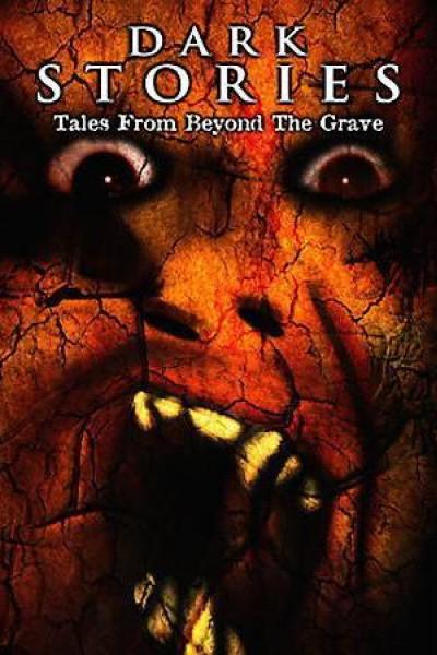 Caratula, cartel, poster o portada de Dark Stories