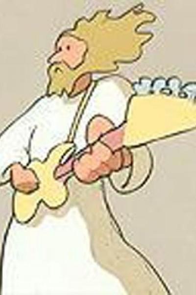 Caratula, cartel, poster o portada de Can\'t Drag Race with Jesus