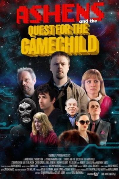 Caratula, cartel, poster o portada de Ashens and the Quest for the Gamechild