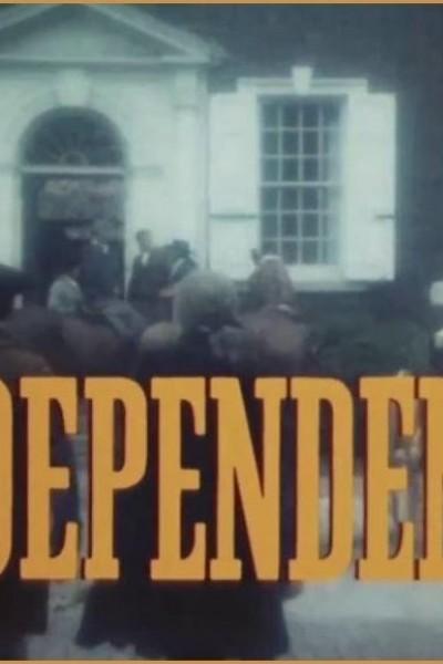 Caratula, cartel, poster o portada de Independence