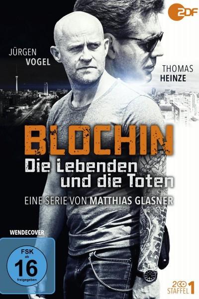 Caratula, cartel, poster o portada de Blochin: The Living and the Dead