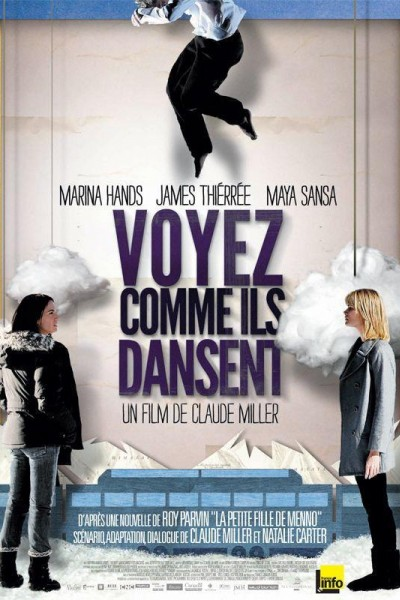 Caratula, cartel, poster o portada de Voyez comme ils dansent