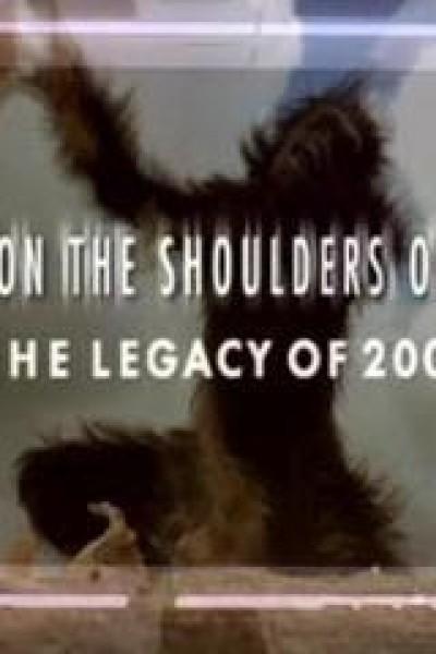 Caratula, cartel, poster o portada de Sobre los hombros de Kubrick: El legado de 2001