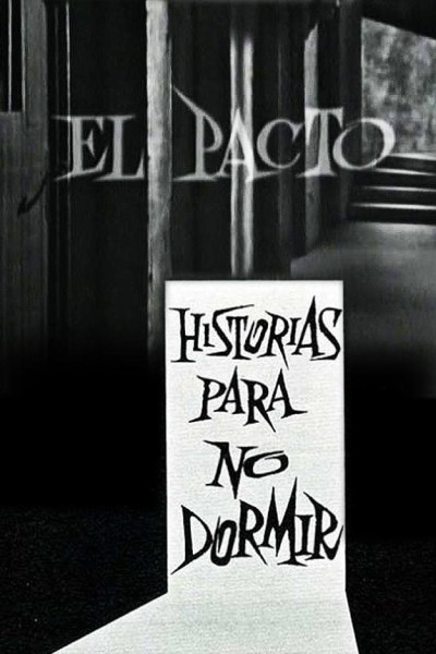Caratula, cartel, poster o portada de El pacto (Historias para no dormir)