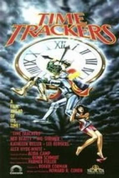 Caratula, cartel, poster o portada de Time Trackers