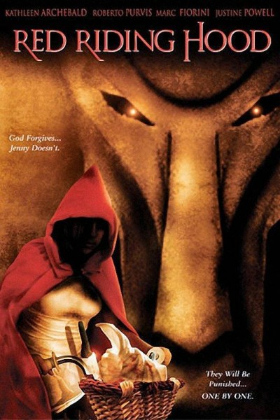 Caratula, cartel, poster o portada de Red Riding Hood