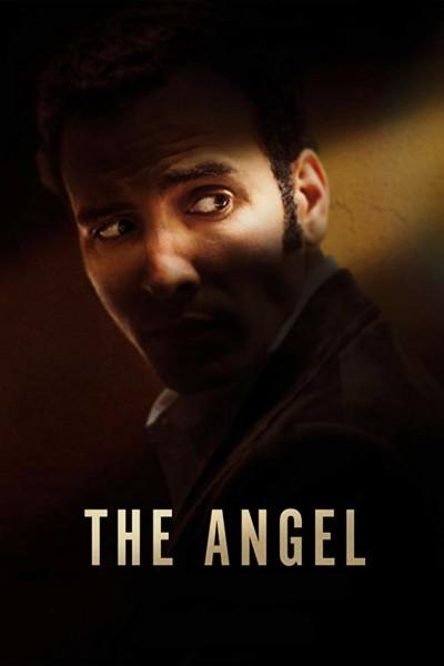 Caratula, cartel, poster o portada de The Angel