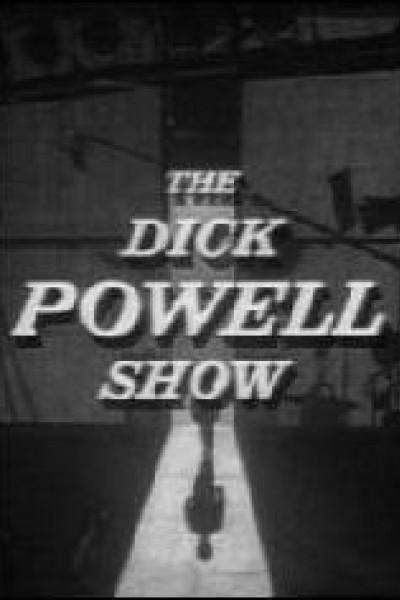 Caratula, cartel, poster o portada de El show de Dick Powell