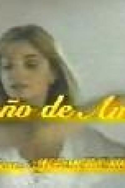 Caratula, cartel, poster o portada de Sueño de amor