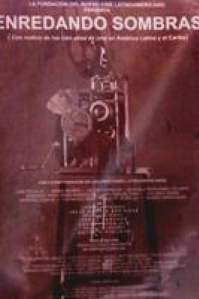 Caratula, cartel, poster o portada de Enredando sombras