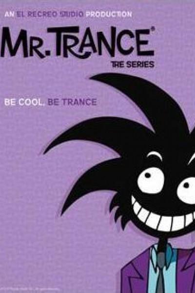 Caratula, cartel, poster o portada de Mr. Trance
