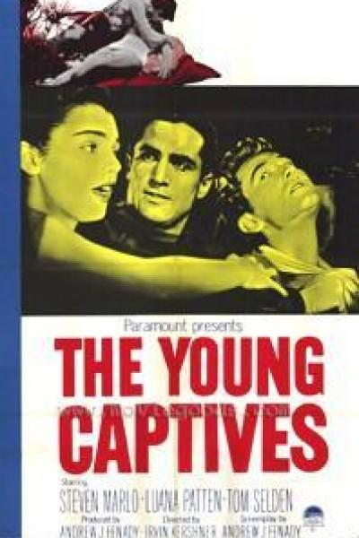 Caratula, cartel, poster o portada de The Young Captives