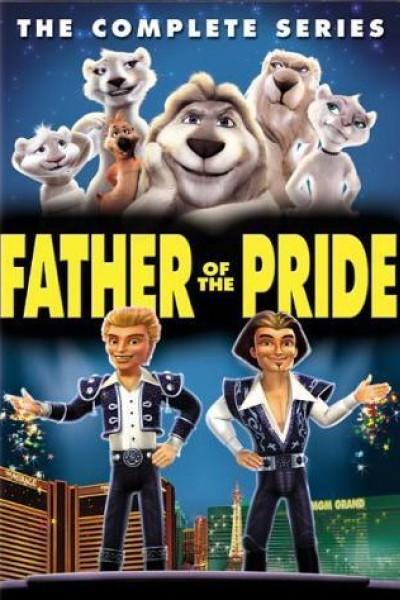 Caratula, cartel, poster o portada de El padre de la manada