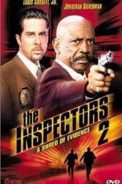 Caratula, cartel, poster o portada de Inspectores 2