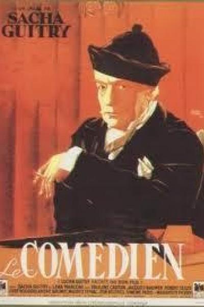 Caratula, cartel, poster o portada de Le comédien
