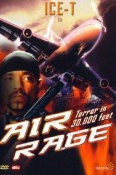 Caratula, cartel, poster o portada de Air Rage