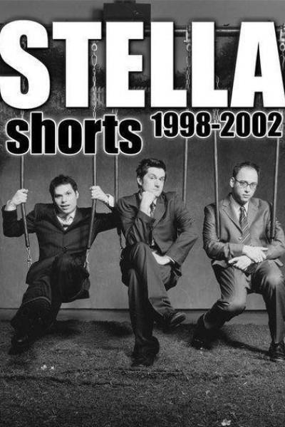 Caratula, cartel, poster o portada de Stella Shorts 1998-2002