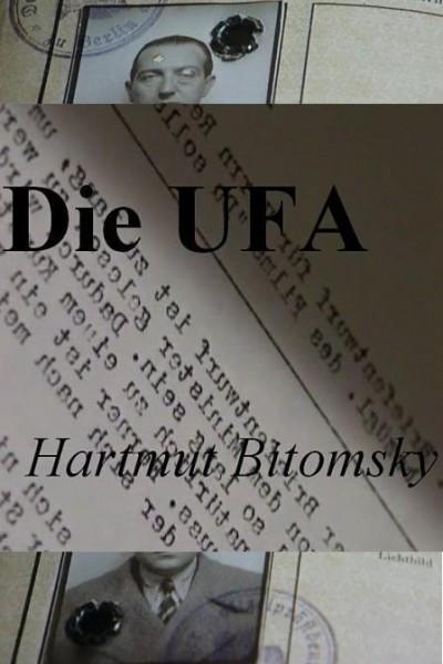 Caratula, cartel, poster o portada de Die UFA