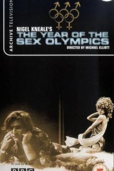 Caratula, cartel, poster o portada de The Year of the Sex Olympics