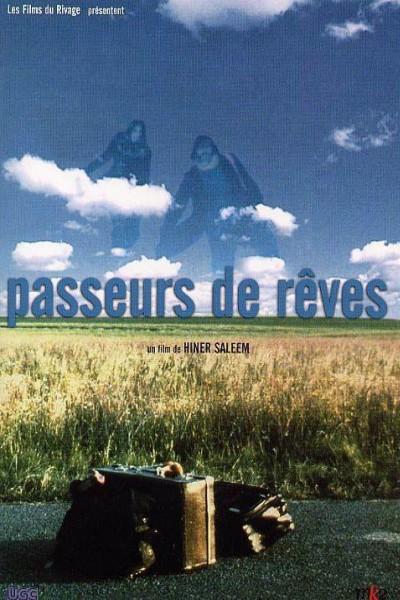 Caratula, cartel, poster o portada de Passeurs de rêves