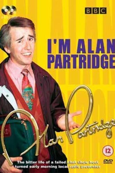 Caratula, cartel, poster o portada de I\'m Alan Partridge