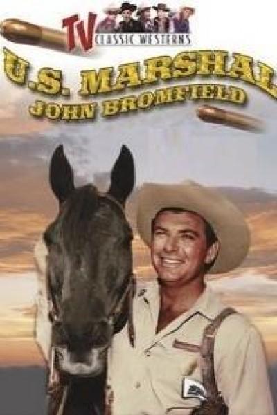 Caratula, cartel, poster o portada de U.S. Marshal