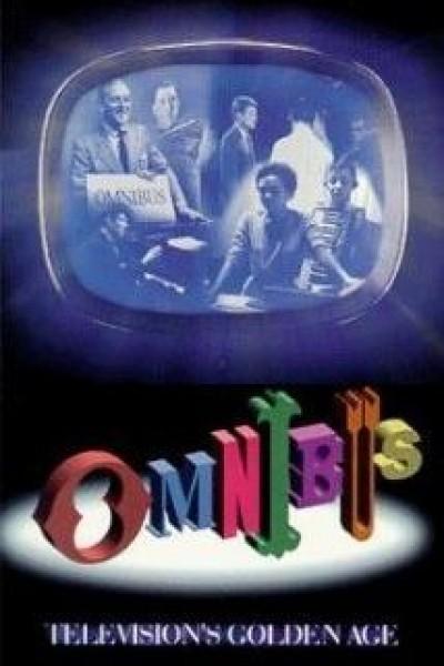 Caratula, cartel, poster o portada de Omnibus
