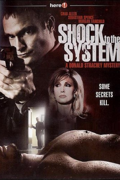 Caratula, cartel, poster o portada de Shock to the System
