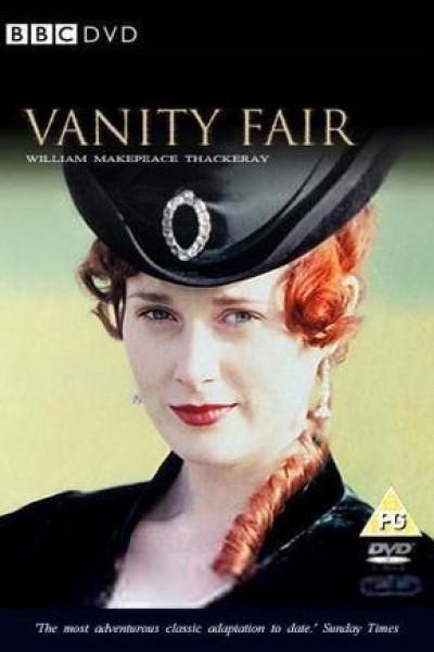 Caratula, cartel, poster o portada de Vanity Fair