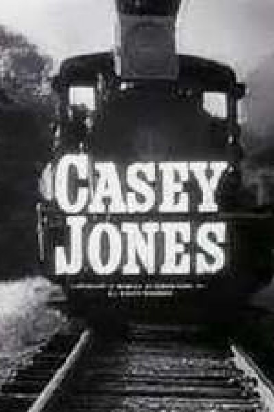 Caratula, cartel, poster o portada de Casey Jones