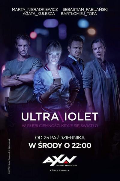 Caratula, cartel, poster o portada de Ultraviolet