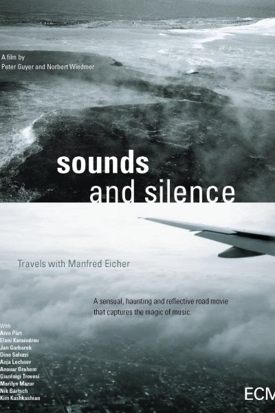 Caratula, cartel, poster o portada de Sounds and Silence