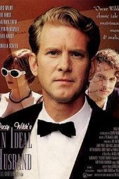 Caratula, cartel, poster o portada de An Ideal Husband