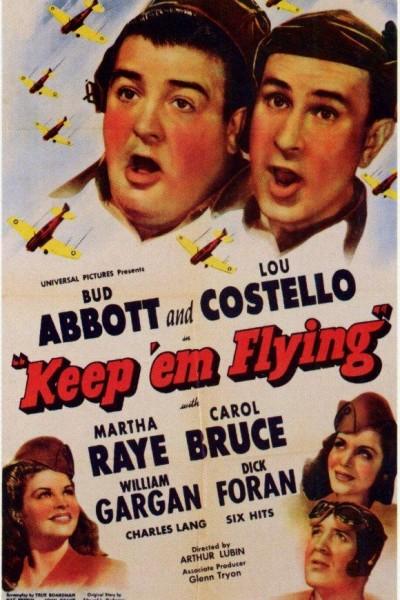 Caratula, cartel, poster o portada de Pájaros de cuenta