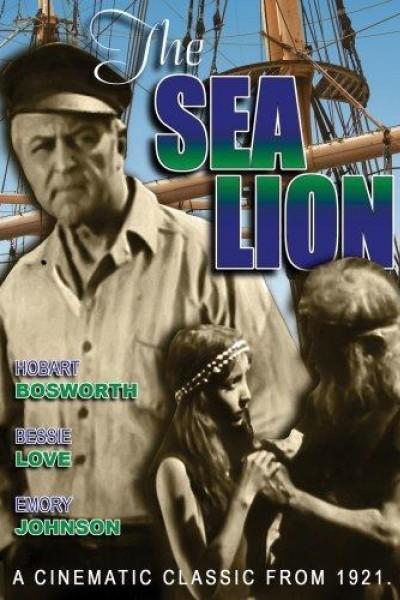 Caratula, cartel, poster o portada de The Sea Lion