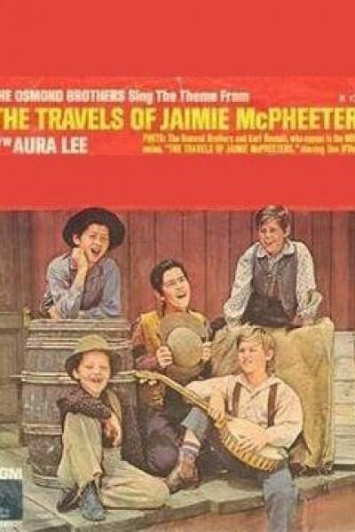 Caratula, cartel, poster o portada de Los viajes de Jaimie McPheeters