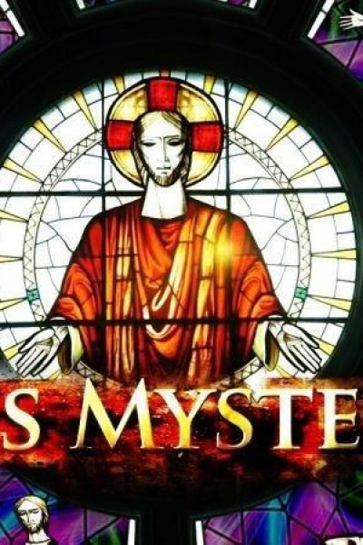 Caratula, cartel, poster o portada de Los misterios de Jesús