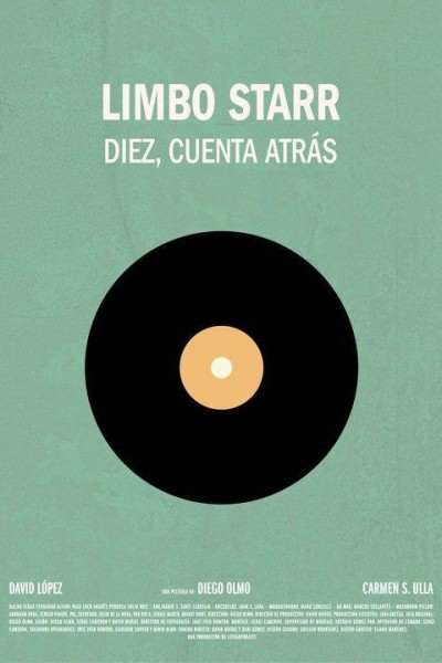 Caratula, cartel, poster o portada de Limbo Starr: Diez, cuenta atrás
