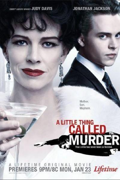 Caratula, cartel, poster o portada de Esa tontería llamada asesinato