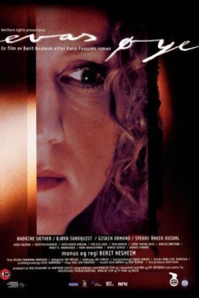 Caratula, cartel, poster o portada de El ojo de Eva