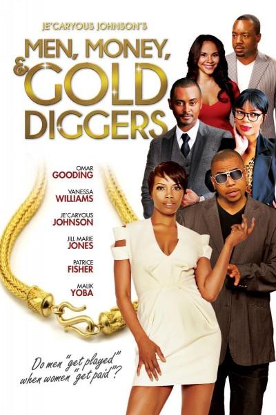 Caratula, cartel, poster o portada de Men, Money & Gold Diggers