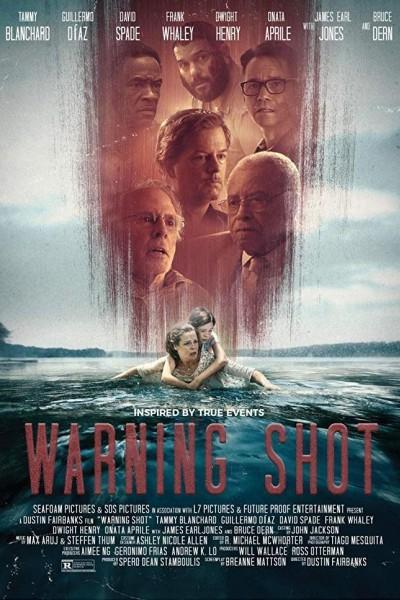 Caratula, cartel, poster o portada de Warning Shot