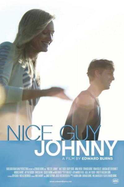 Caratula, cartel, poster o portada de Nice Guy Johnny