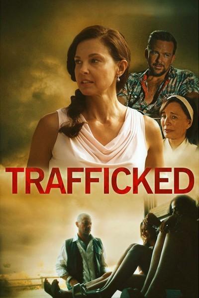 Caratula, cartel, poster o portada de Trafficked